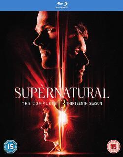 Supernatural, Season 13