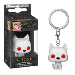 Ghost Pop! Vinyl Figure Keychain
