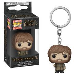 Tyrion Lannister Pop! Vinyl Figure Keychain