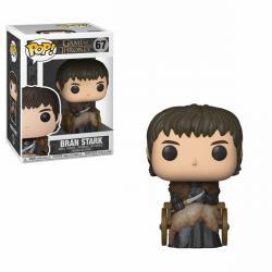 Bran Stark Pop! Vinyl Figure
