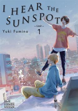 I Hear the Sunspot Vol 3: Limit Part 1