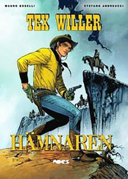 Tex Willer: Hämnaren