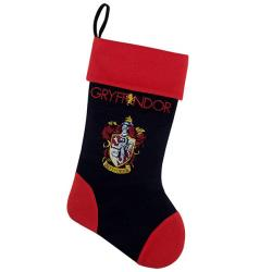 Harry Potter Christmas Stocking Gryffindor 45 cm