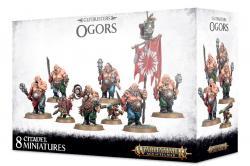 Gutbuster Ogors