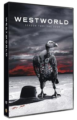 Westworld, säsong 2