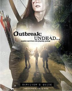 Outbreak Undead 2nd Edition: Survivor`s Guide