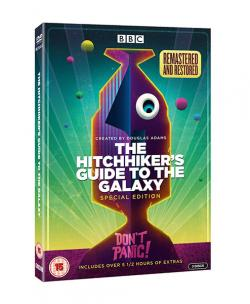 The Hitchhiker's Guide to the Galaxy (tv-serien)