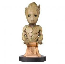Guardians of the Galaxy Groot Cable Guy