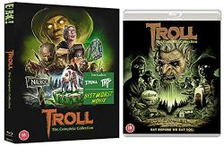 Troll 1 & 2, The Complete Collection