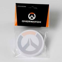 Overwatch Sticky Notepad