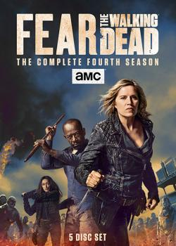 Fear the Walking Dead, Season 4