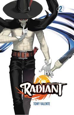 Radiant Vol 2