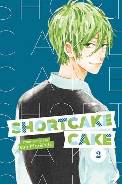 Shortcake Cake Vol 2