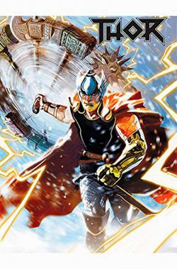 Thor Vol 1: God of Thunder Reborn
