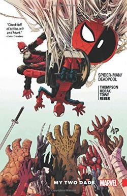 Spider-Man/Deadpool Vol 7: Eventpool
