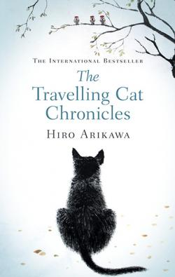 The Travelling Cat Chronicles