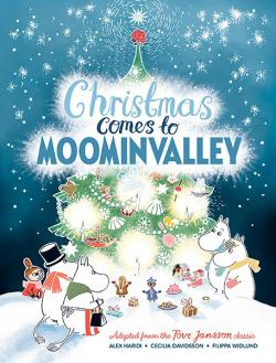 Christmas Comes to Moomin Valley