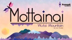 Mottainai - Wutai Mountain Expansion