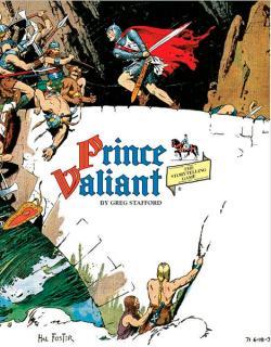 Prince Valiant RPG