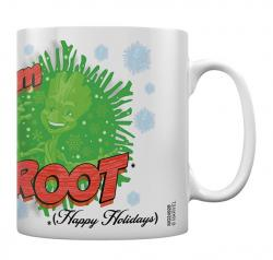 Guardians of the Galaxy Festive Groot Xmas Mug