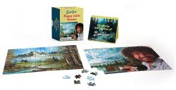Bob Ross: Happy Little Puzzles