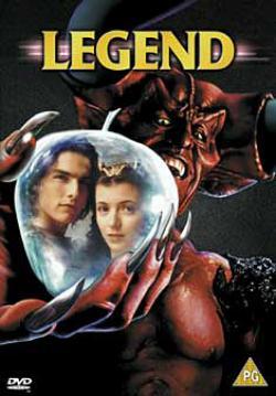 Legend/Legenden