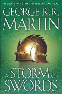 Storm of Swords (hardcover)