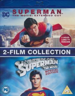 Superman The Movie, Extended Cut