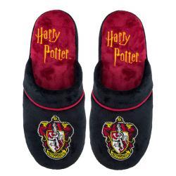 Harry Potter Slippers Gryffindor