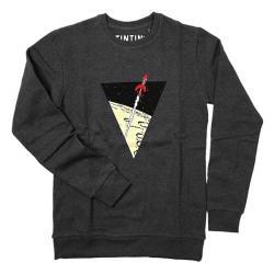 Sweatshirt - Raket X-Large
