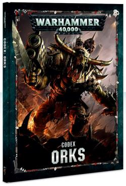 Codex: Ork (2018)
