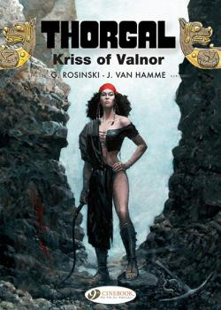 Thorgal 20: Kriss of Valnor