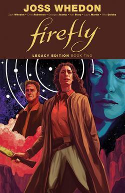 Firefly Legacy Edition Vol 2