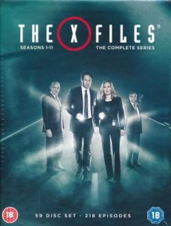 The X-Files: The Complete Seasons 1-11