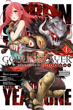 Goblin Slayer Side Story Year One Vol 1