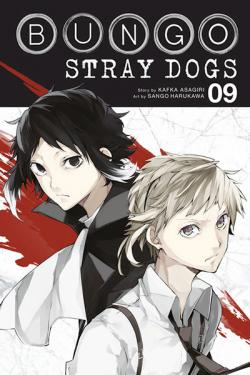 Bungo Stray Dogs Vol 9