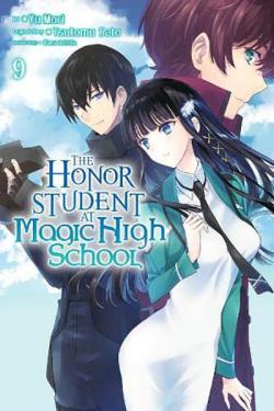 The Honor Student at Magic High School Vol 9