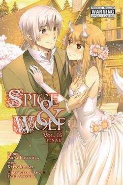 Spice & Wolf Vol 16