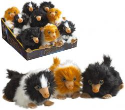 Fantastic Beasts Baby Nifflers Plush Figure 15 cm