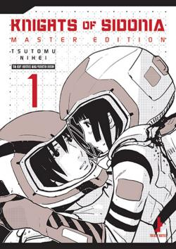 Knights of Sidonia, Master Edition 1
