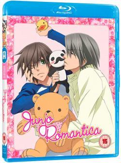 Junjo Romantica, Season 1