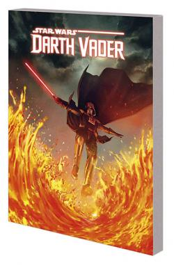 Darth Vader Dark Lord of the Sith Vol 4: Fortress Vader