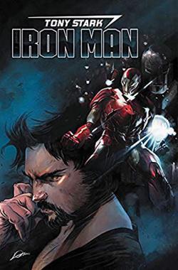 Tony Stark Iron Man Vol 1: Self-made Man