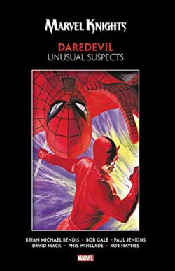 Marvel Knights: Daredevil Unusual Suspects