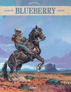 Blueberry: Samlade äventyr del 7