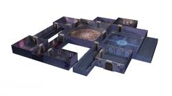 Tenfold Dungeon - The Castle