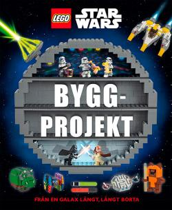 LEGO Star Wars: Byggprojekt