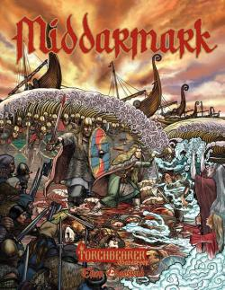 Middarmark - Torchbearer Gazetteer