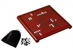 Go - Igo (Go Bang (Red Leather Edition))