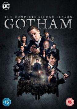 Gotham, Season 2